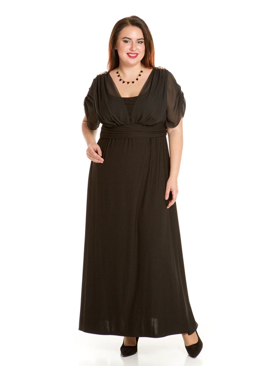 купить вечерние платья большее размеры