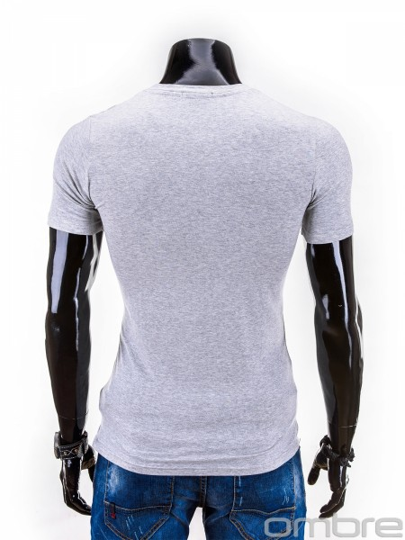 T-SHIRT S540, Ombre, <table cellspacing=