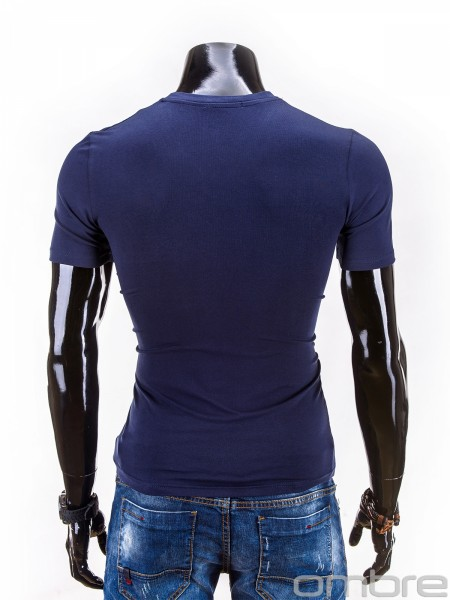 T-SHIRT S563, Ombre, <table cellspacing=