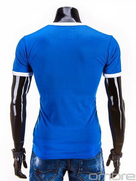 T-SHIRT S595, Ombre, <table cellspacing=