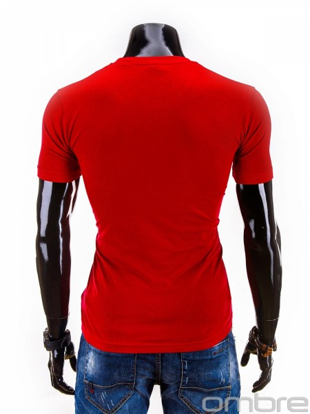 T-SHIRT S585, Ombre, <table cellspacing=