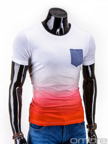 T-SHIRT S427, Ombre, <table cellspacing=