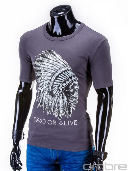 T-SHIRT S613, Ombre, <table cellspacing=