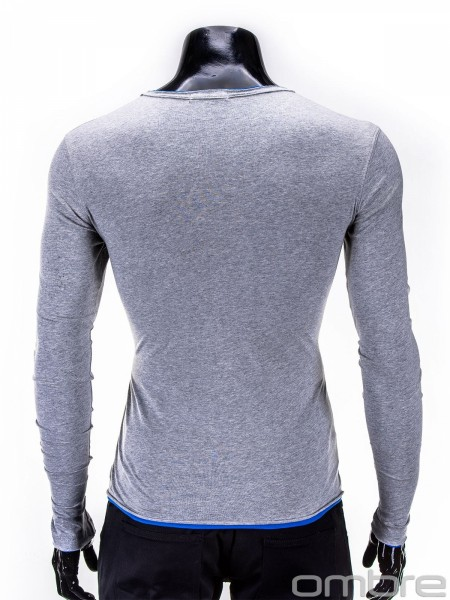 Longsleeve L52, Ombre, <table cellspacing=