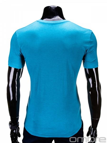 T-SHIRT S619, Ombre, <table cellspacing=