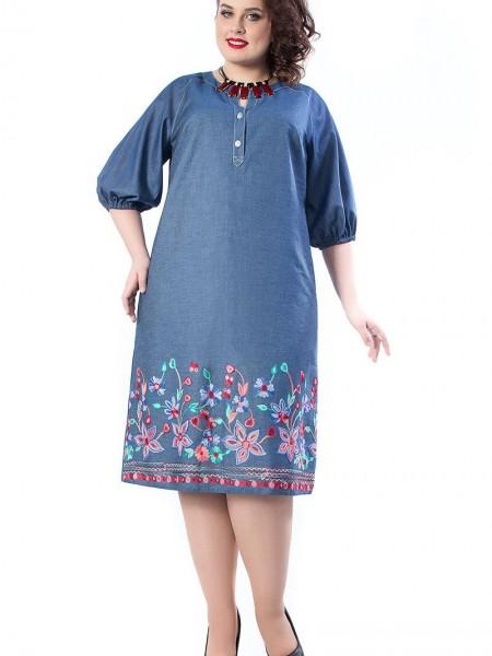 Женские нарядные платья недорого