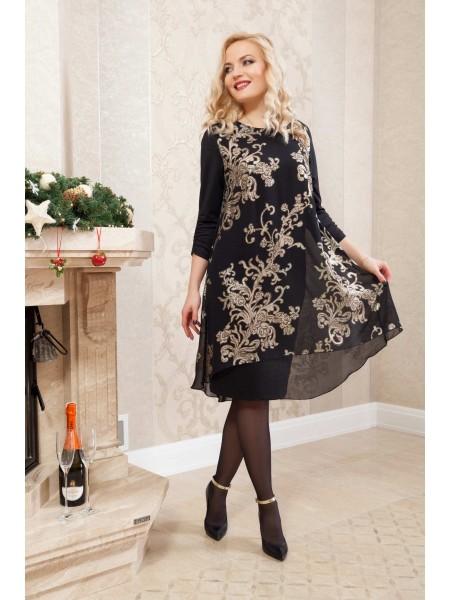63507a35e3bd1f0 Нарядное платье Azzara арт: 604312 купить в интернет-магазине ...