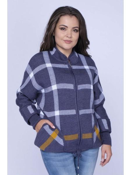 Жакет Текстильная мануфактура арт: 817811