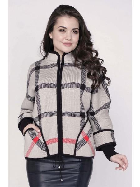 Жакет Текстильная мануфактура арт: 817813