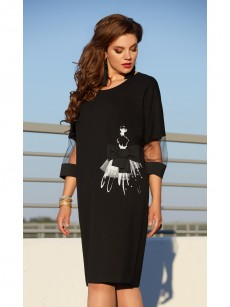 Платье Vittoria Queen арт: 774341