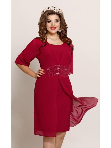 Нарядные платья 52 размера
